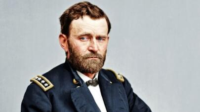 Read More: 10 Things You May Not Know About Ulysses S. Grant