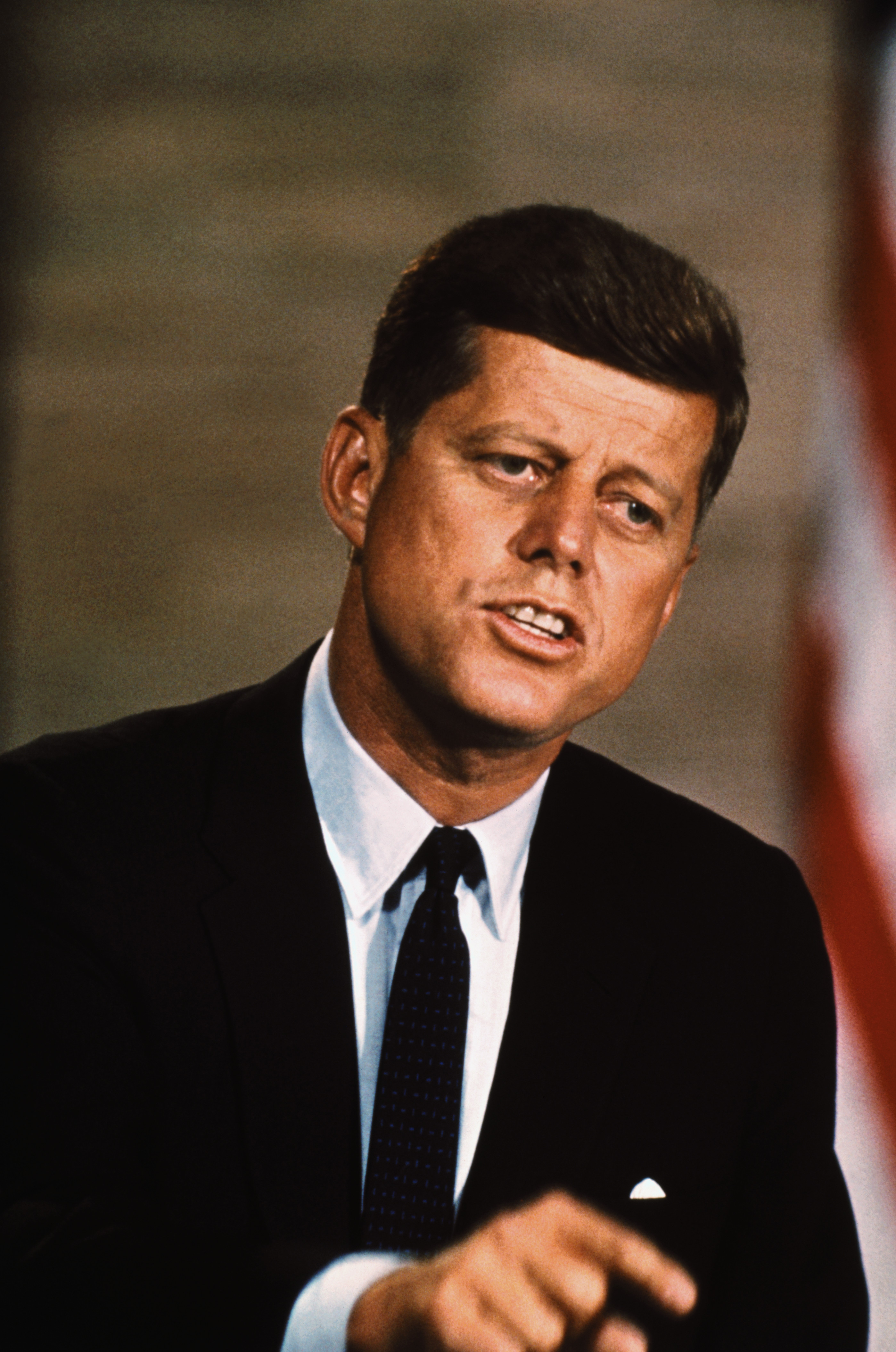 Jfk Files Cuban Intelligence Was In Contact With Oswald