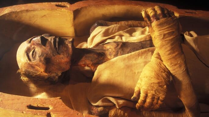 Ancient Egypt's 10 Most Jaw-Dropping Discoveries