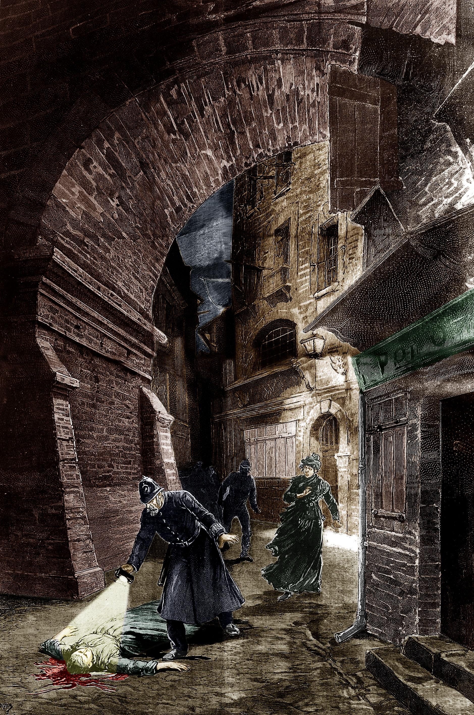 Jack The Ripper Verfilmungen