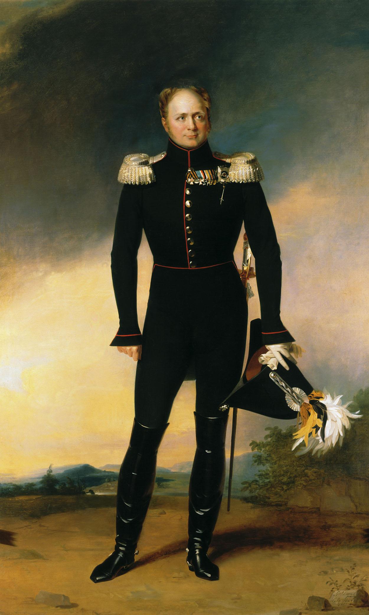 5 Romanovs You Should Know - HISTORY