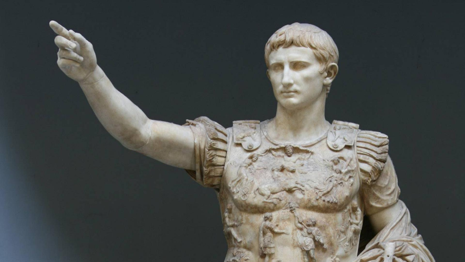 8 Things You May Not Know About Augustus - HISTORY