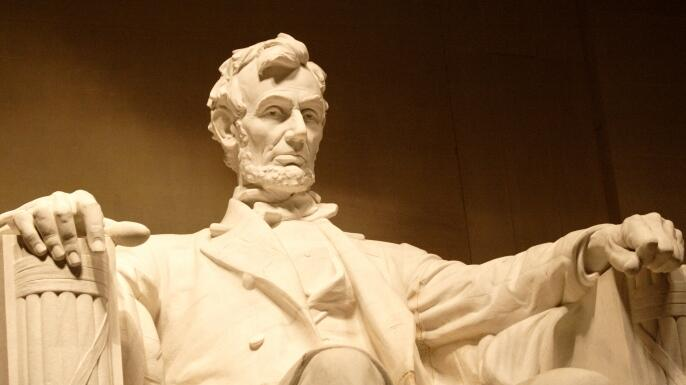 Video: Lincoln Issues the Emancipation Proclamation