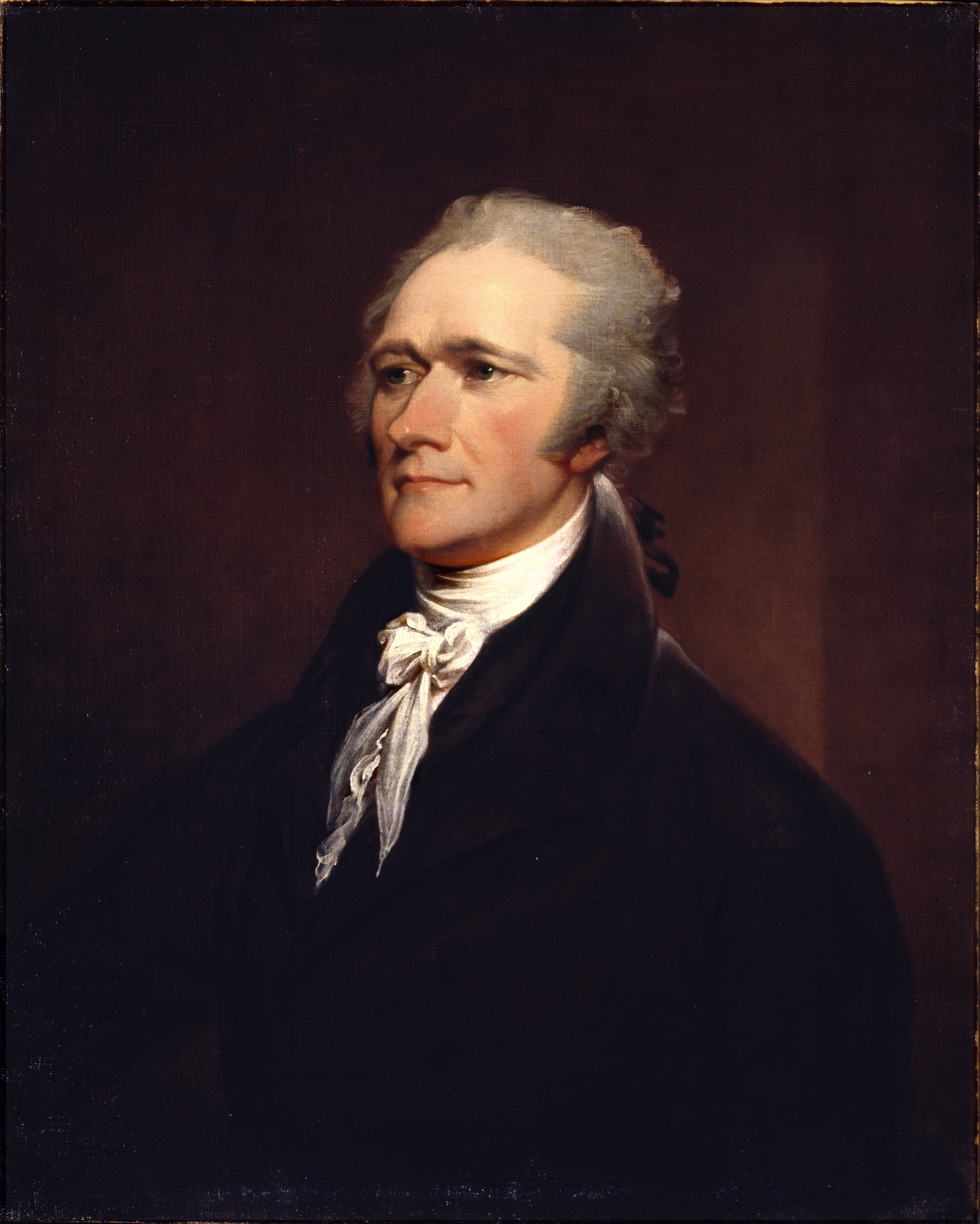 8 Early American Political Scandals