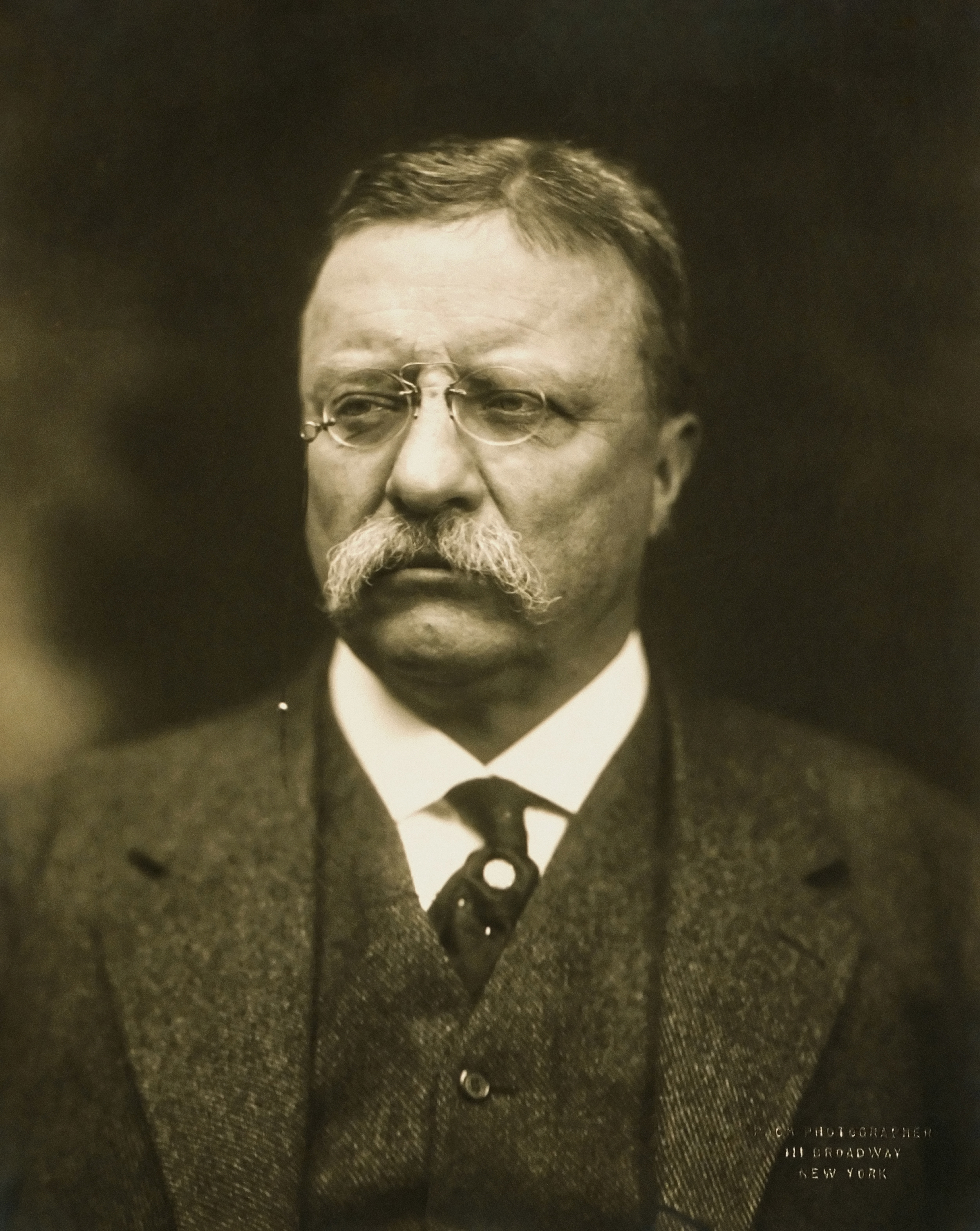 The Amazonian Expedition That Nearly Killed Theodore Roosevelt