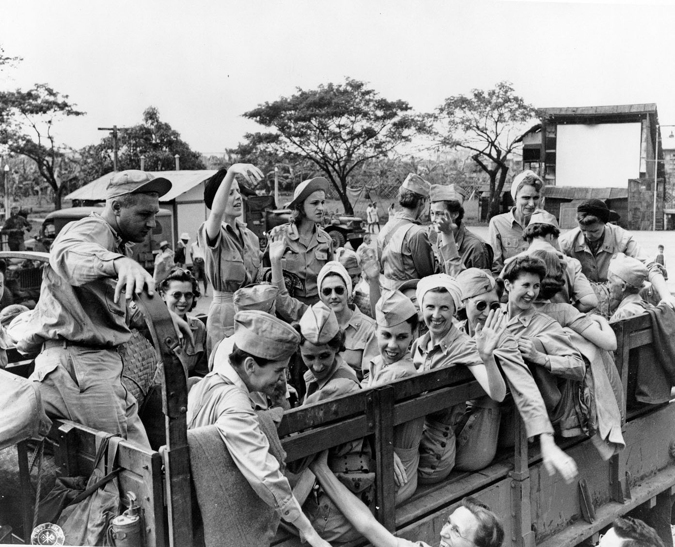 The Angels of Bataan and Corregidor: 70 Years Later