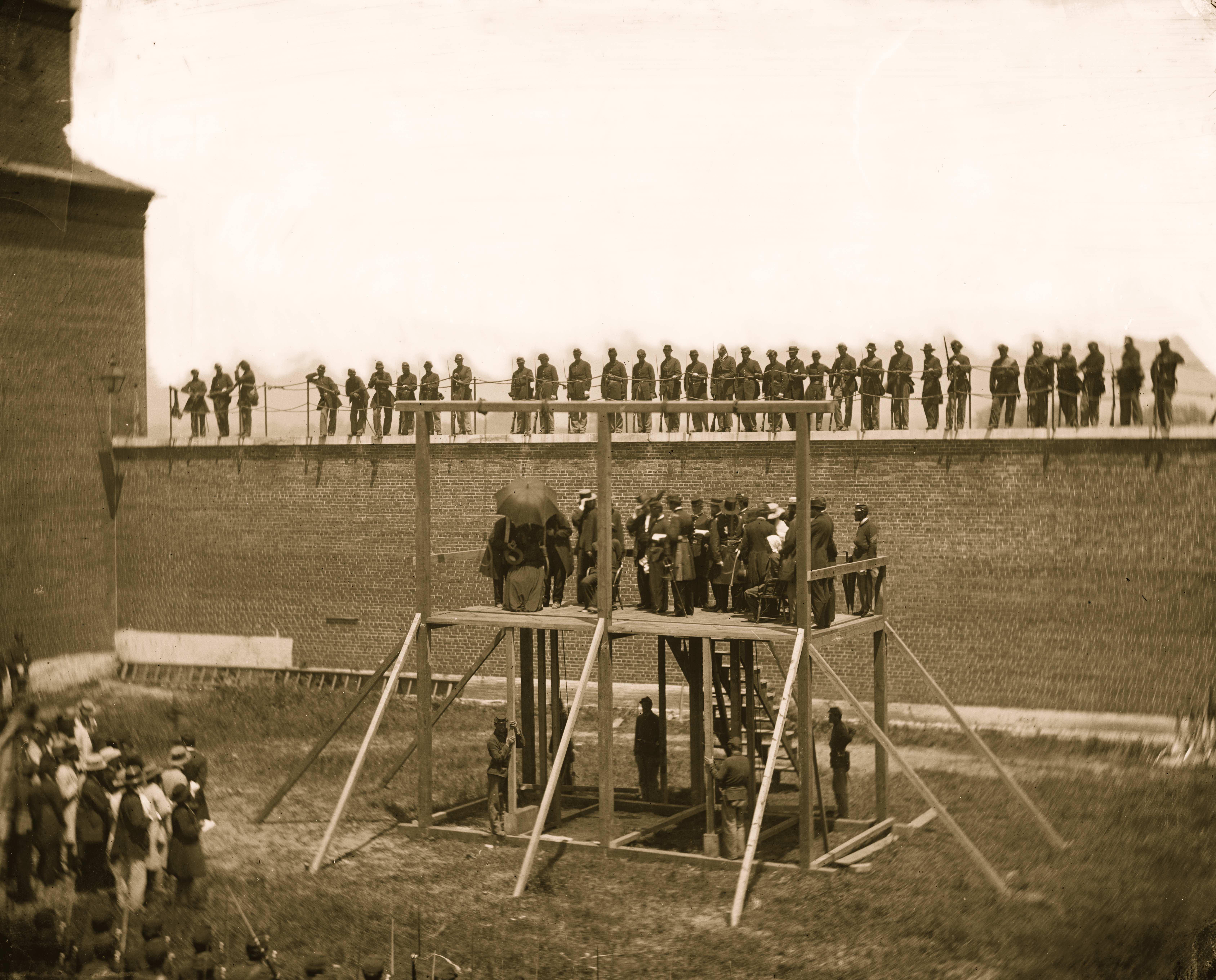 Hunting Lincoln's Killer - HISTORY