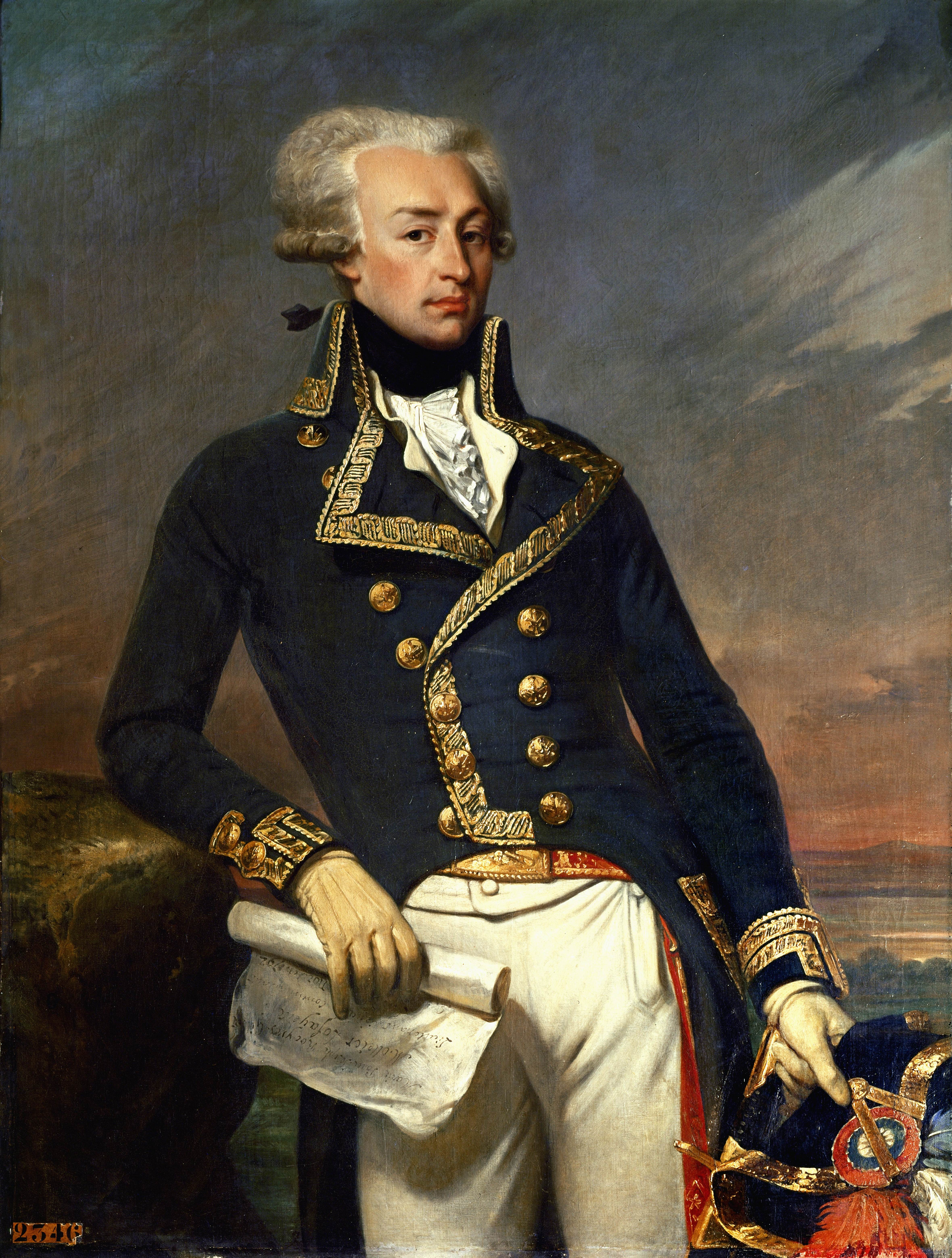 10 Things You May Not Know About the Marquis de Lafayette