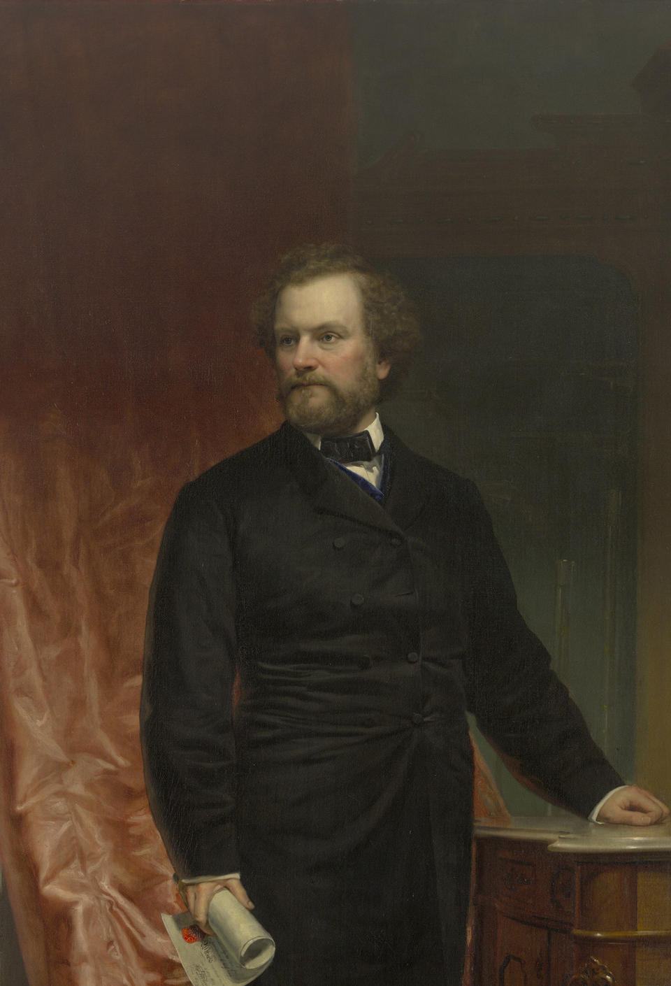 10 Things You May Not Know About Samuel Colt