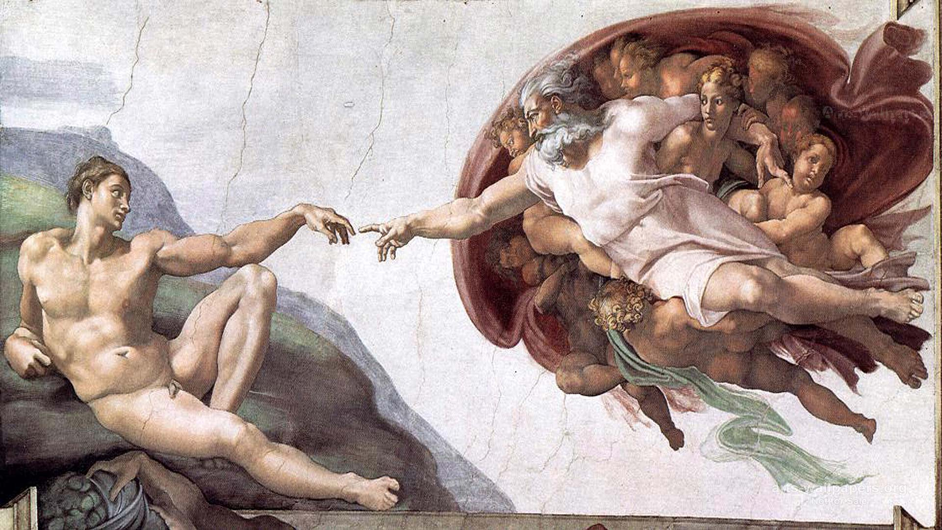 7 Things You May Not Know About the Sistine Chapel - HISTORY