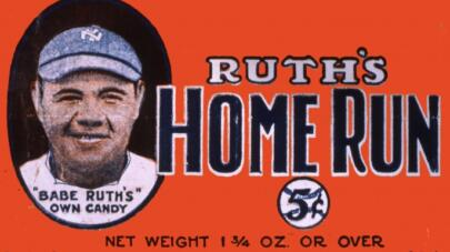 Babe Ruth or Baby Ruth: Who Was the Candy Bar Named After?