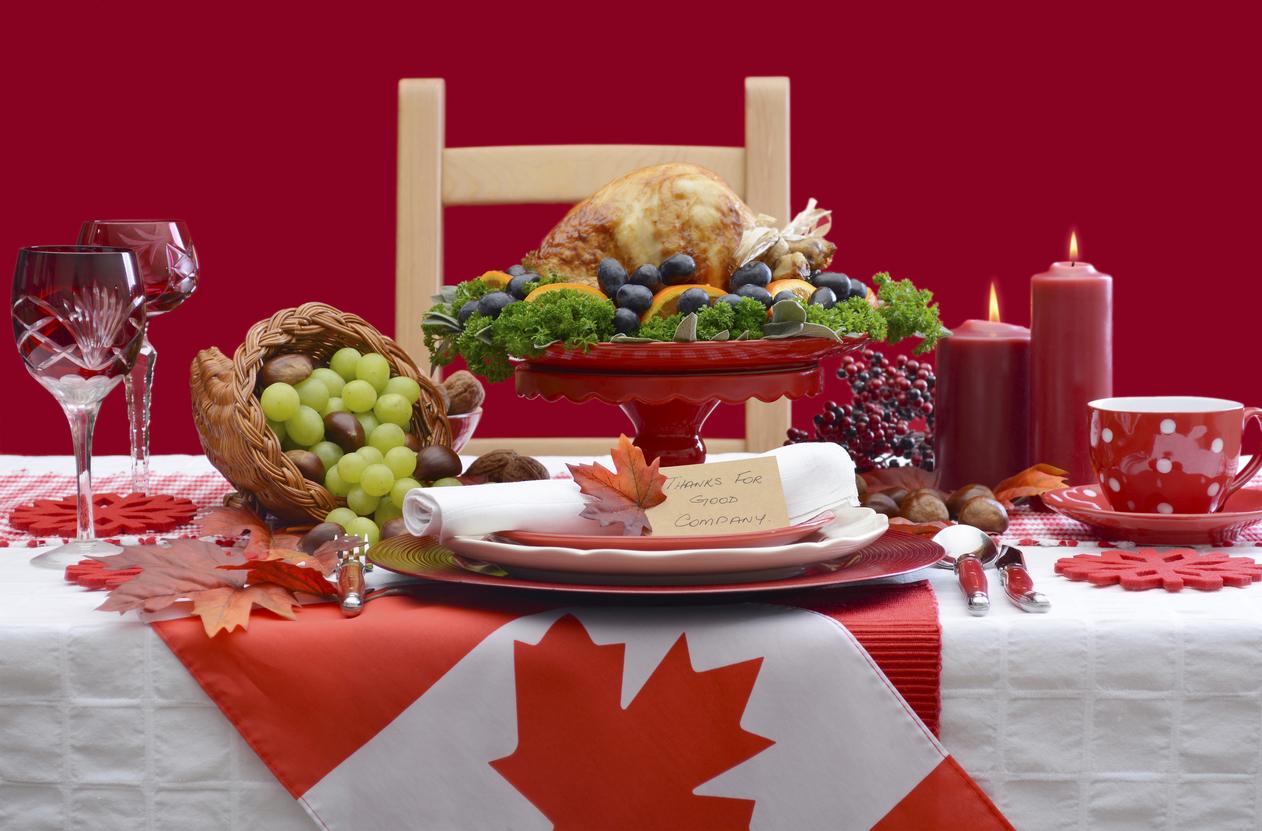 8 Thanksgiving Celebrations Around the World
