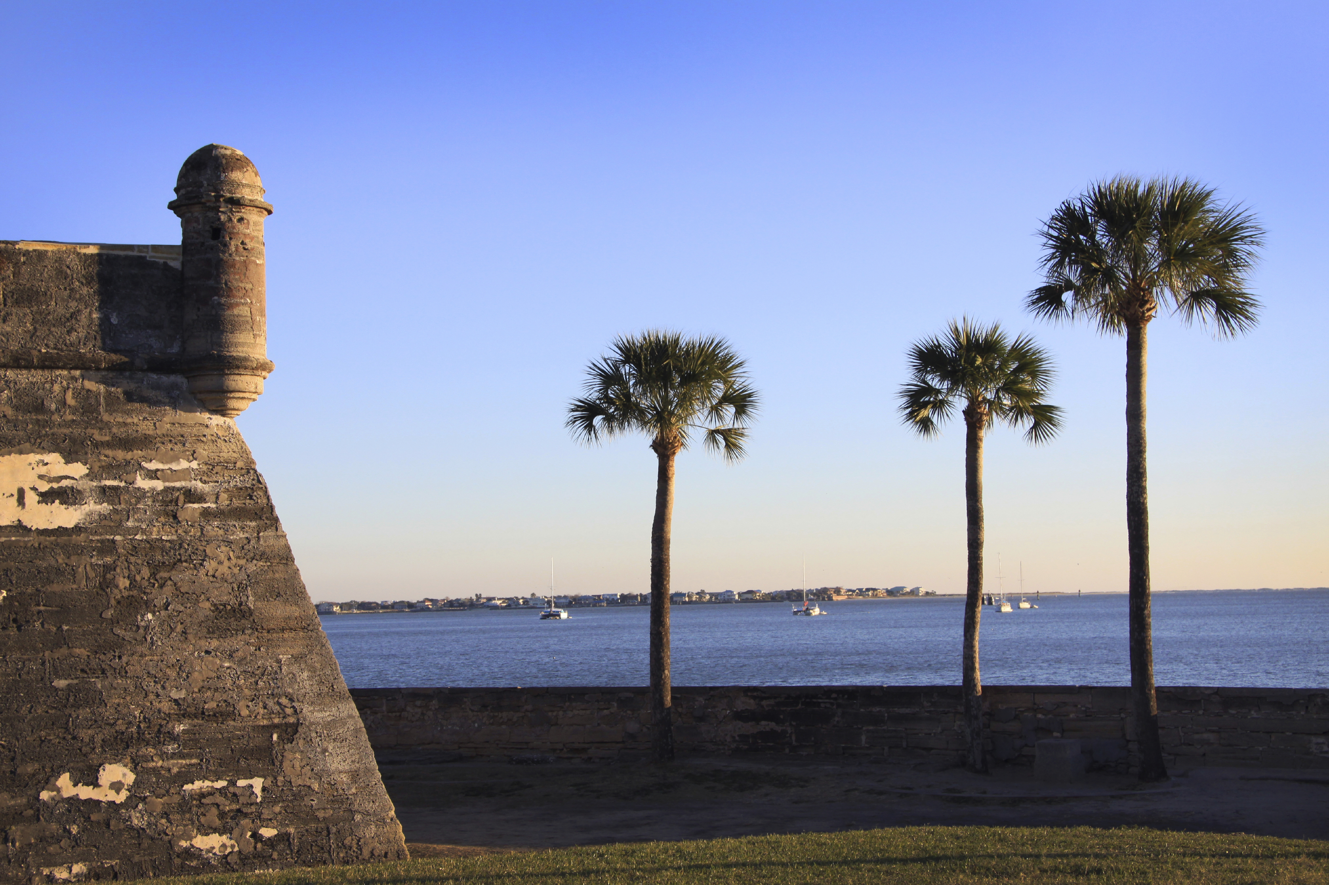 Did Florida Host the First Thanksgiving?