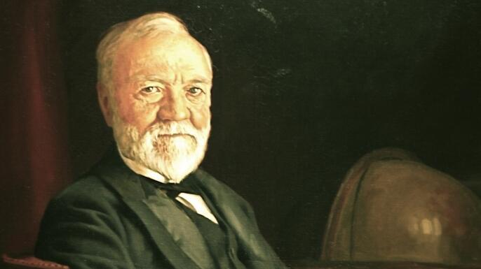 Andrew Carnegie's Surprising Legacy