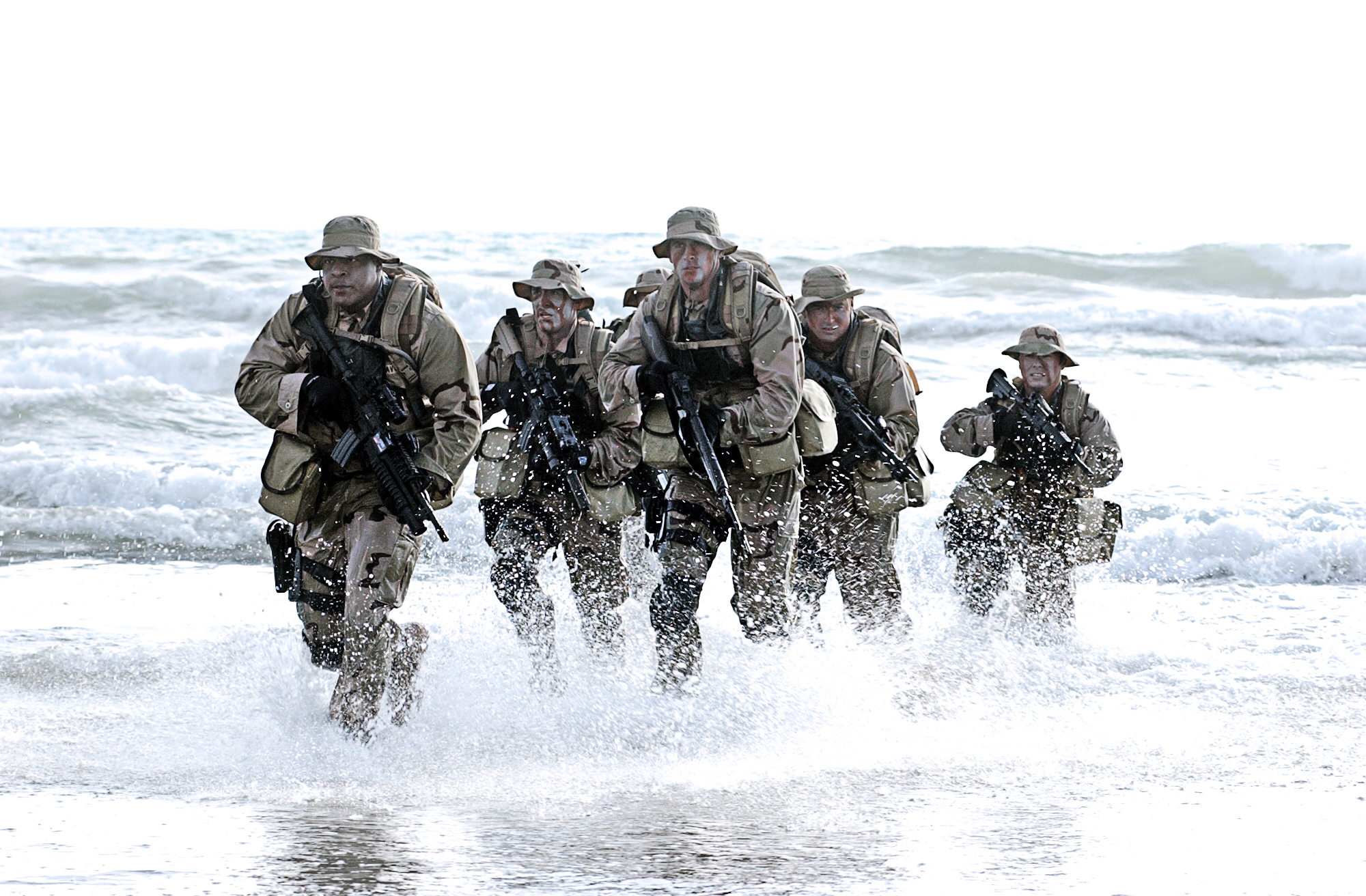 Navy SEALs: 10 Key Missions - HISTORY