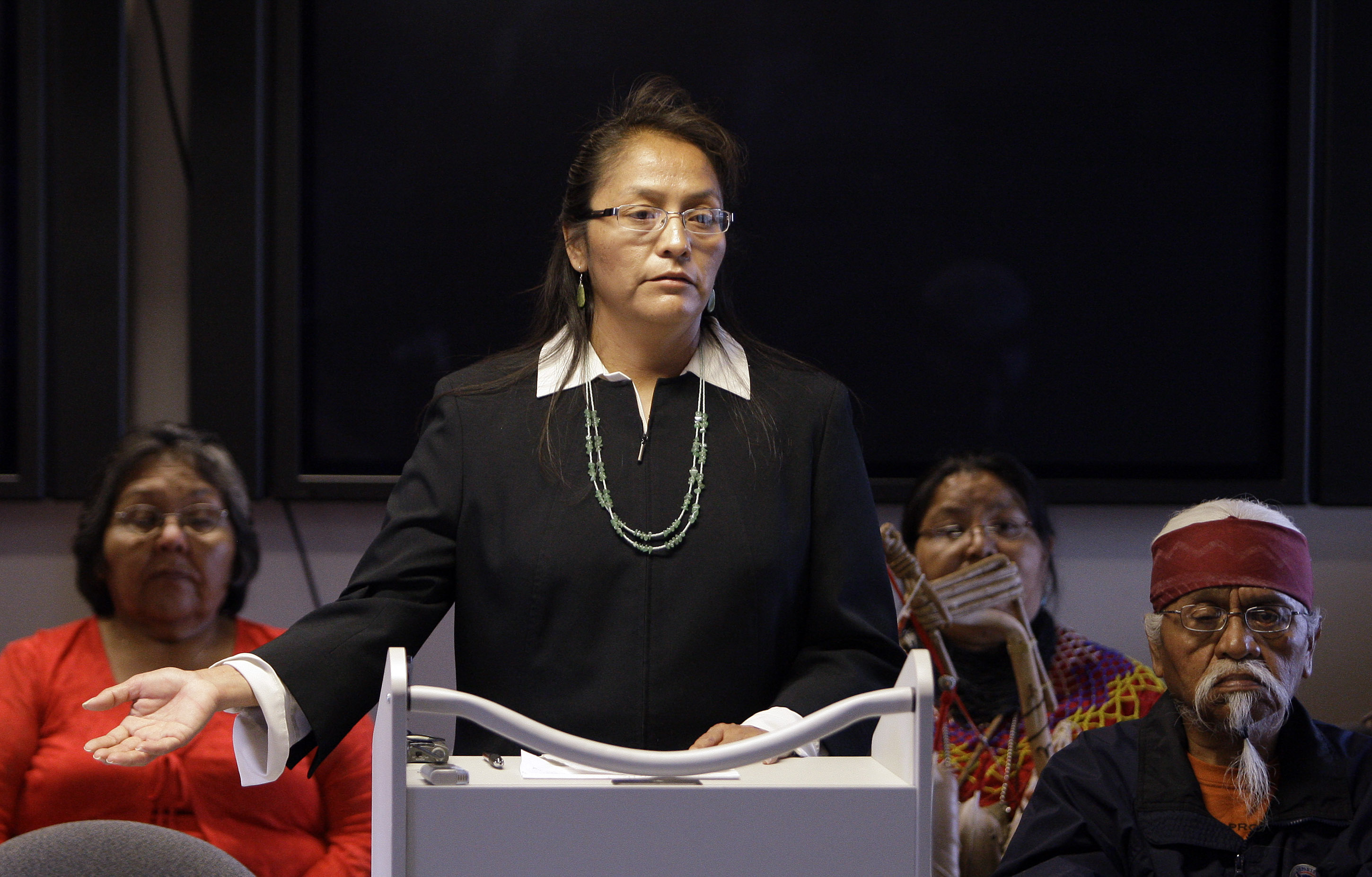 Why the Navajo Nation Banned Genetic Research