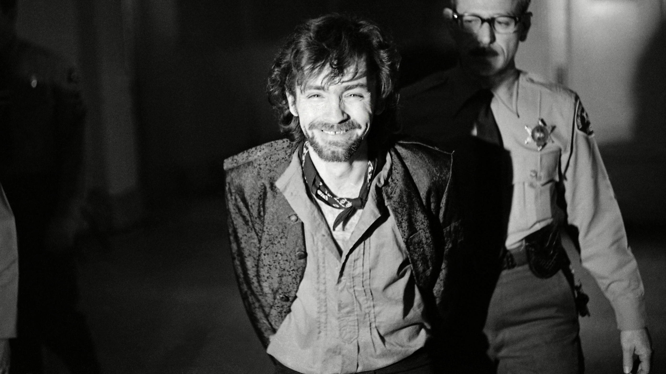 How Charles Manson Got Under America's Skin—For Nearly 50