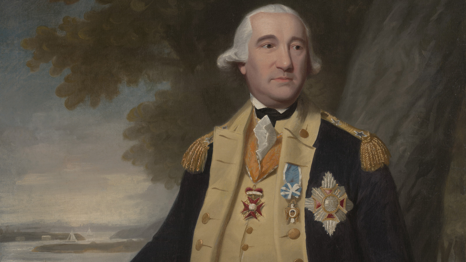 The Revolutionary War Hero Who Was Openly Gay - History-3155