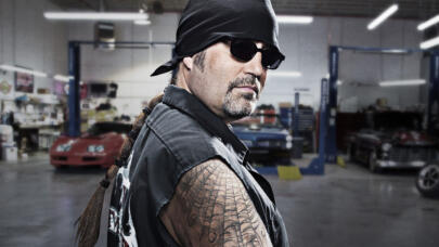 Watch Full Episodes of Counting Cars: Best Of