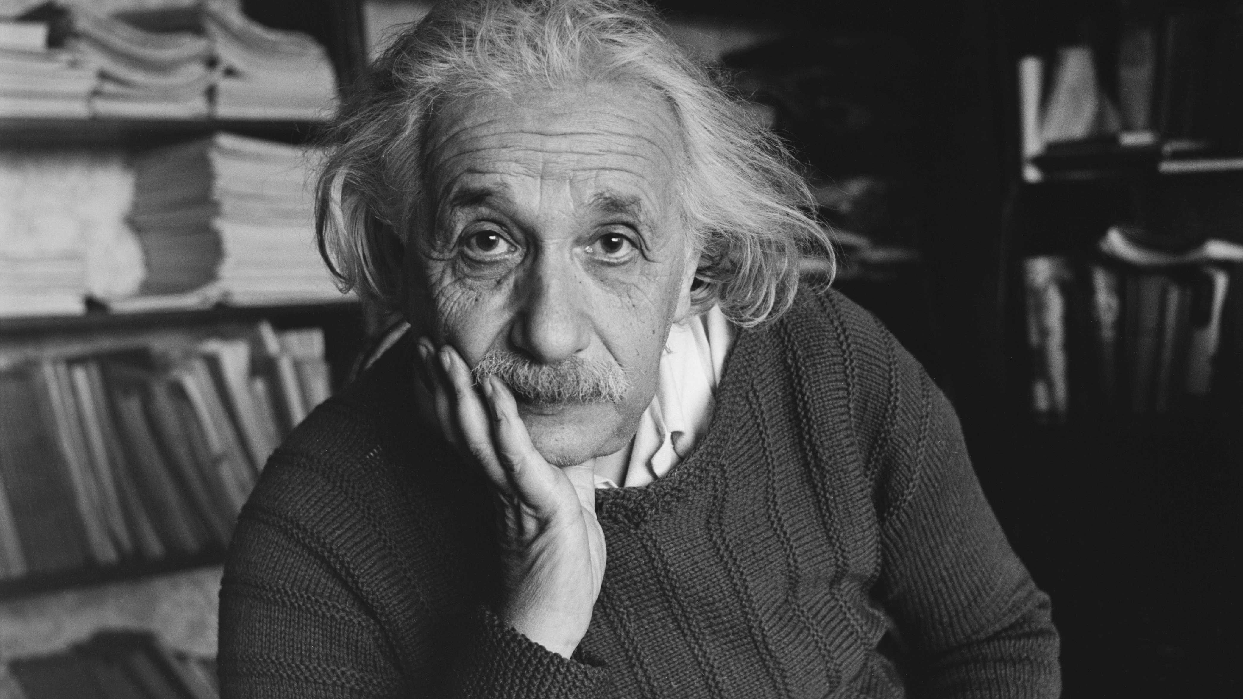 A joint project funded by The Polonsky Foundation as part of its International Digitization Project Albert Einstein Archives The Library Authority