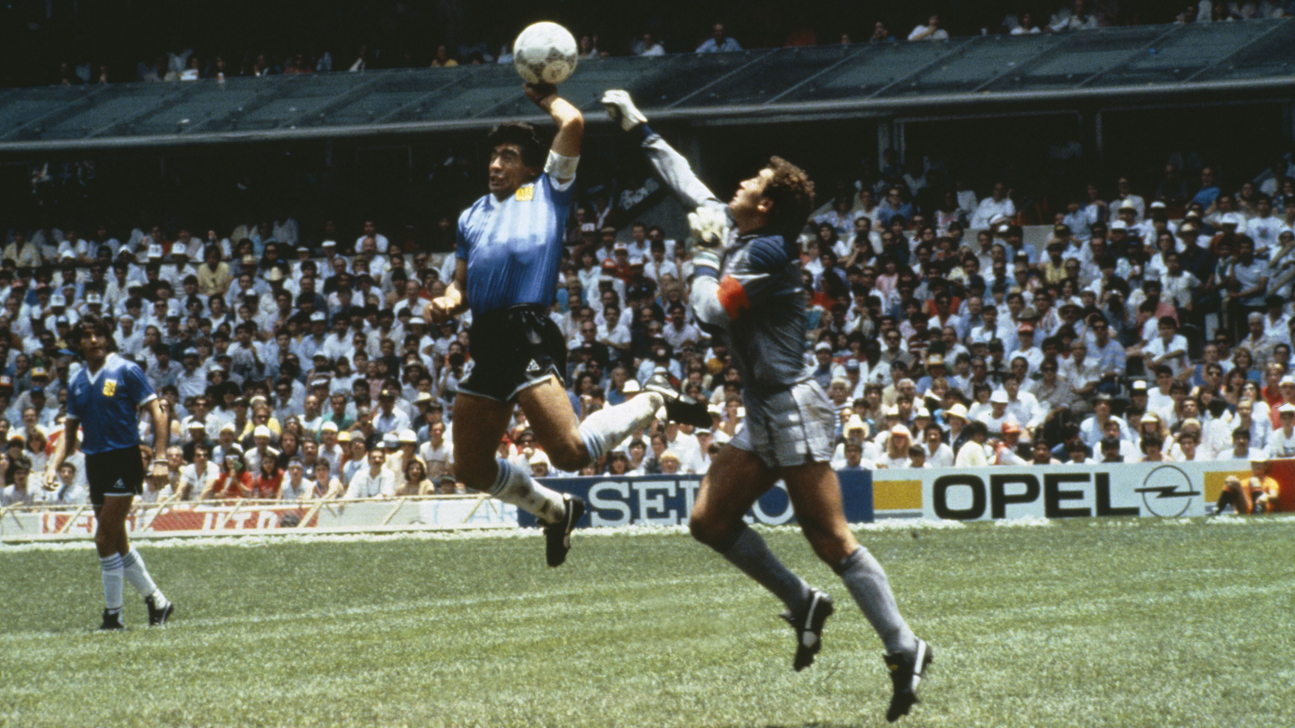 5 Unforgettable World Cup Moments