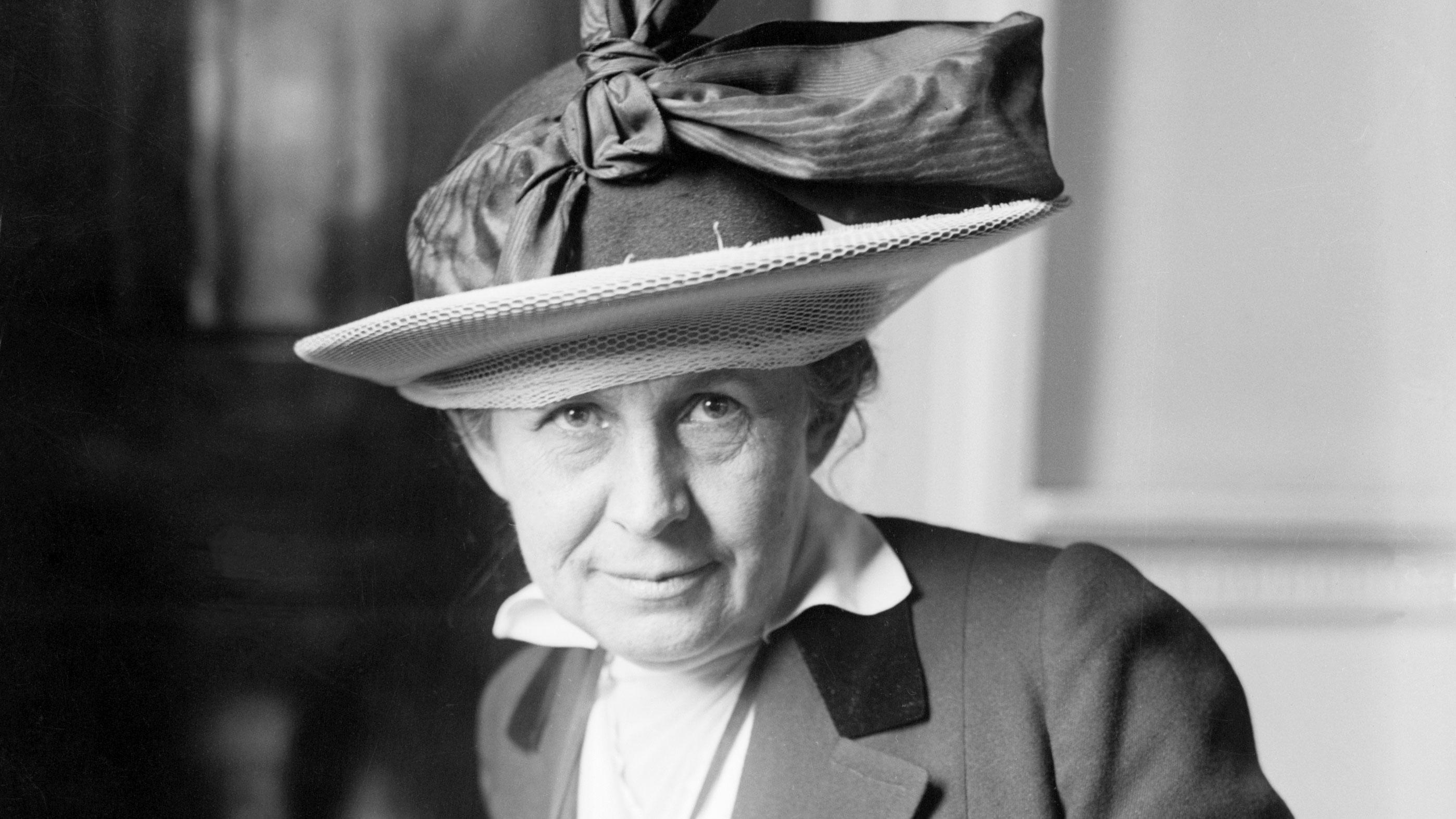 How Hellraiser Ida Tarbell Crushed the Rockefeller Empire