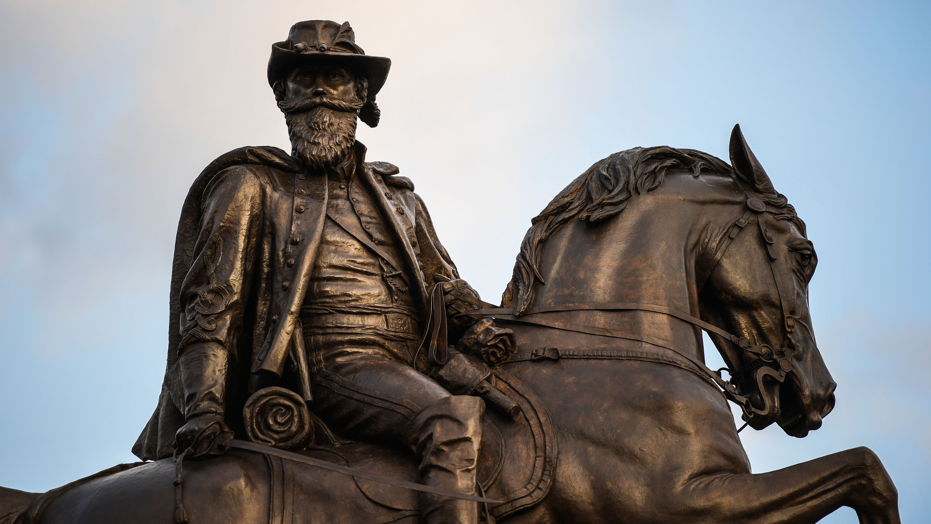 Not Just Monuments: Schools Named After Confederates Are Rebranding