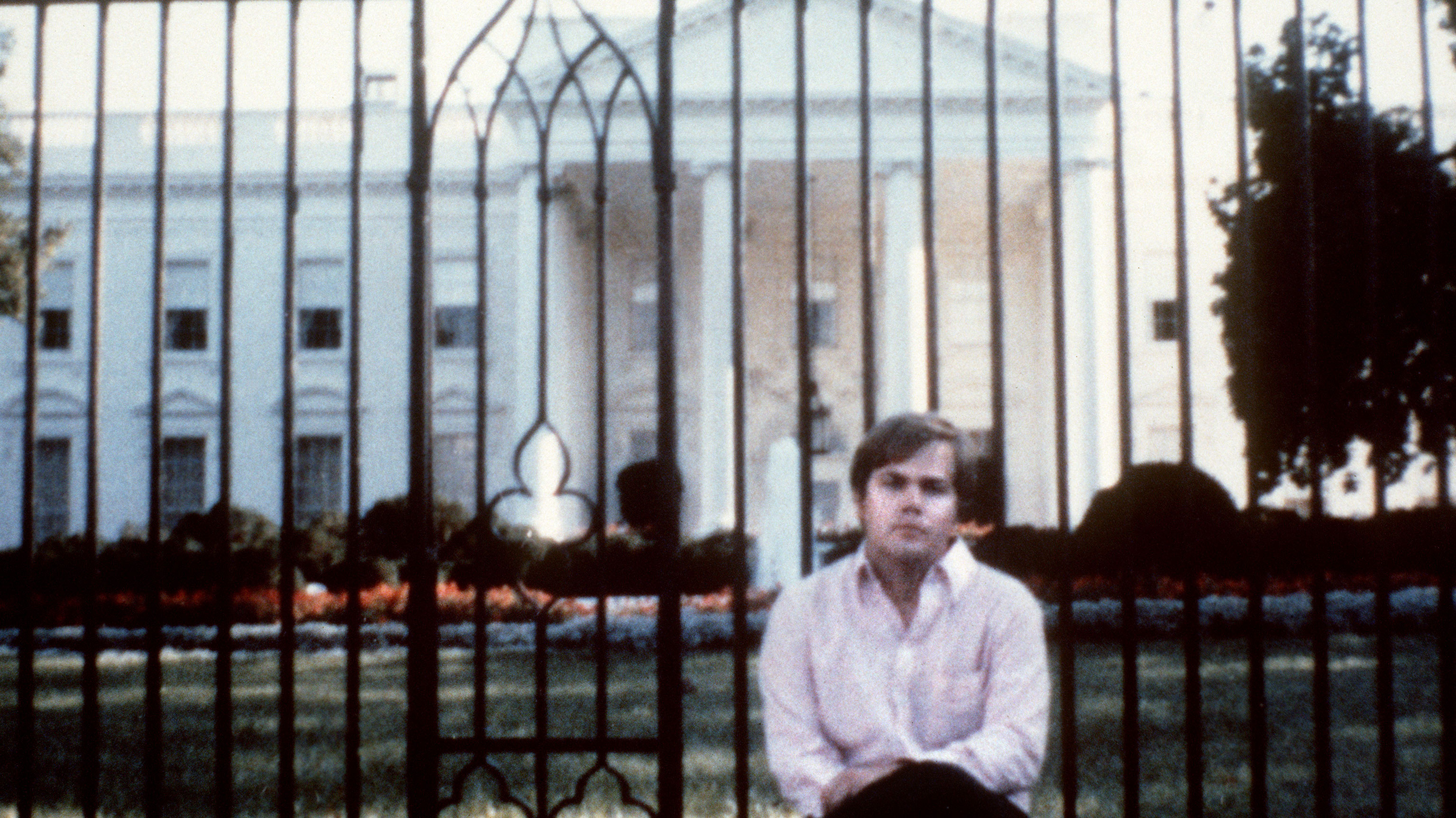 John Hinckley, Jr. Tried to Assassinate Ronald Reagan Because He was Obsessed with Jodie Foster