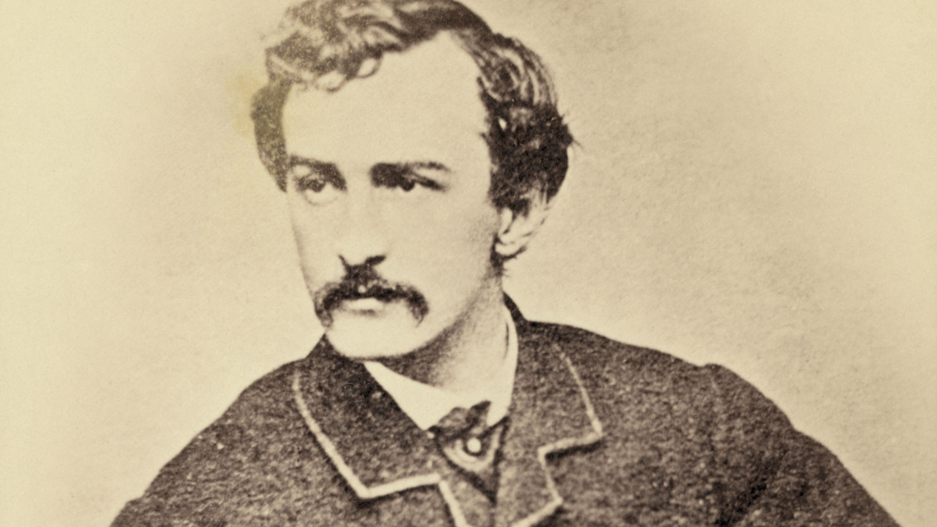 The Final Days of John Wilkes Booth
