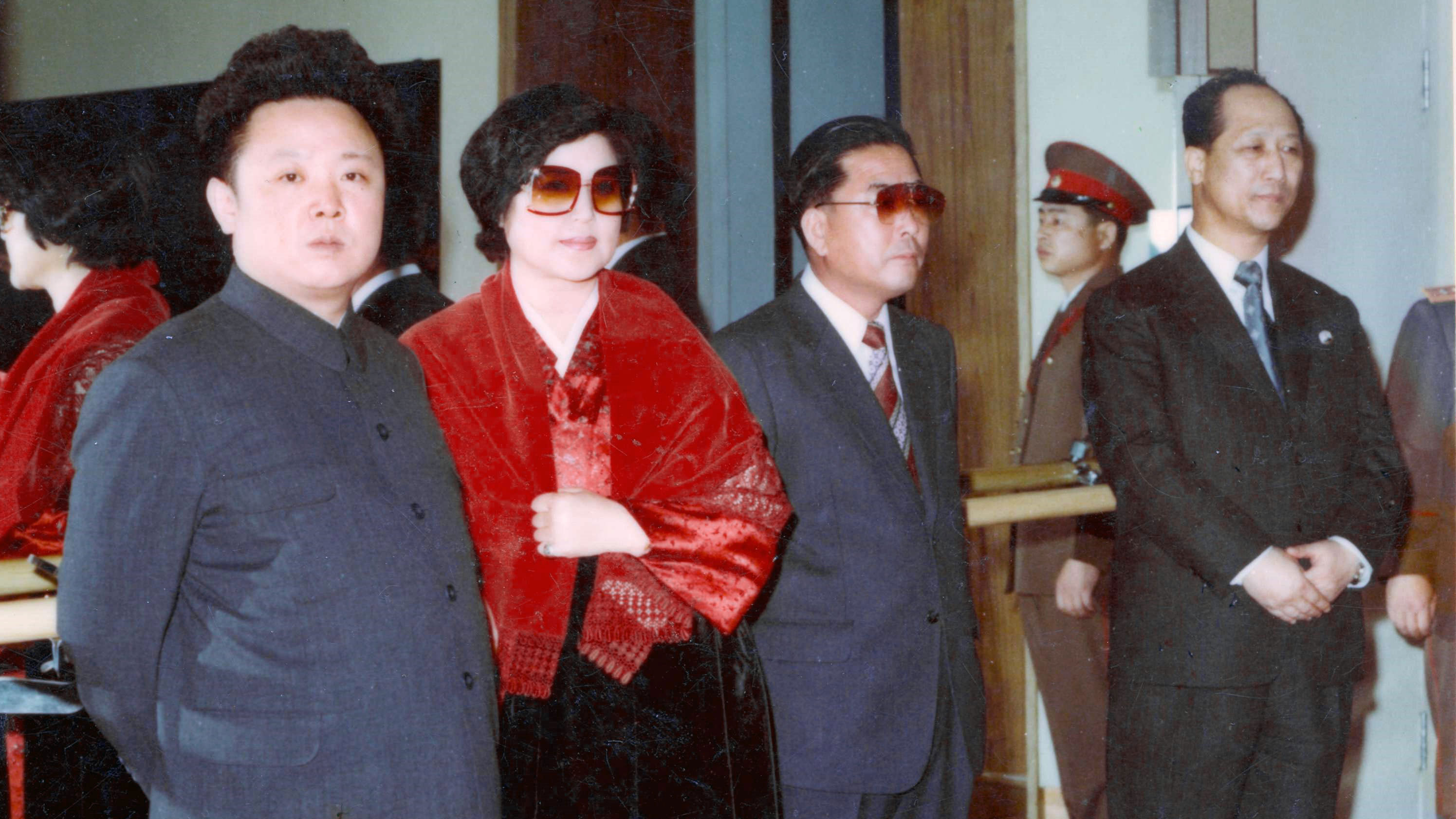 Kim Jong Il Was So Obsessed With Film He Kidnapped An Actress