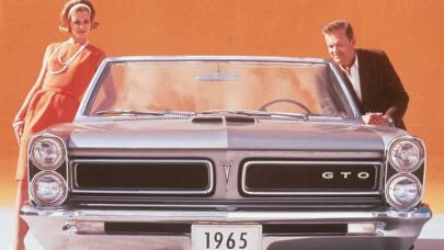 Which Classic Muscle Cars Are Most Iconic?