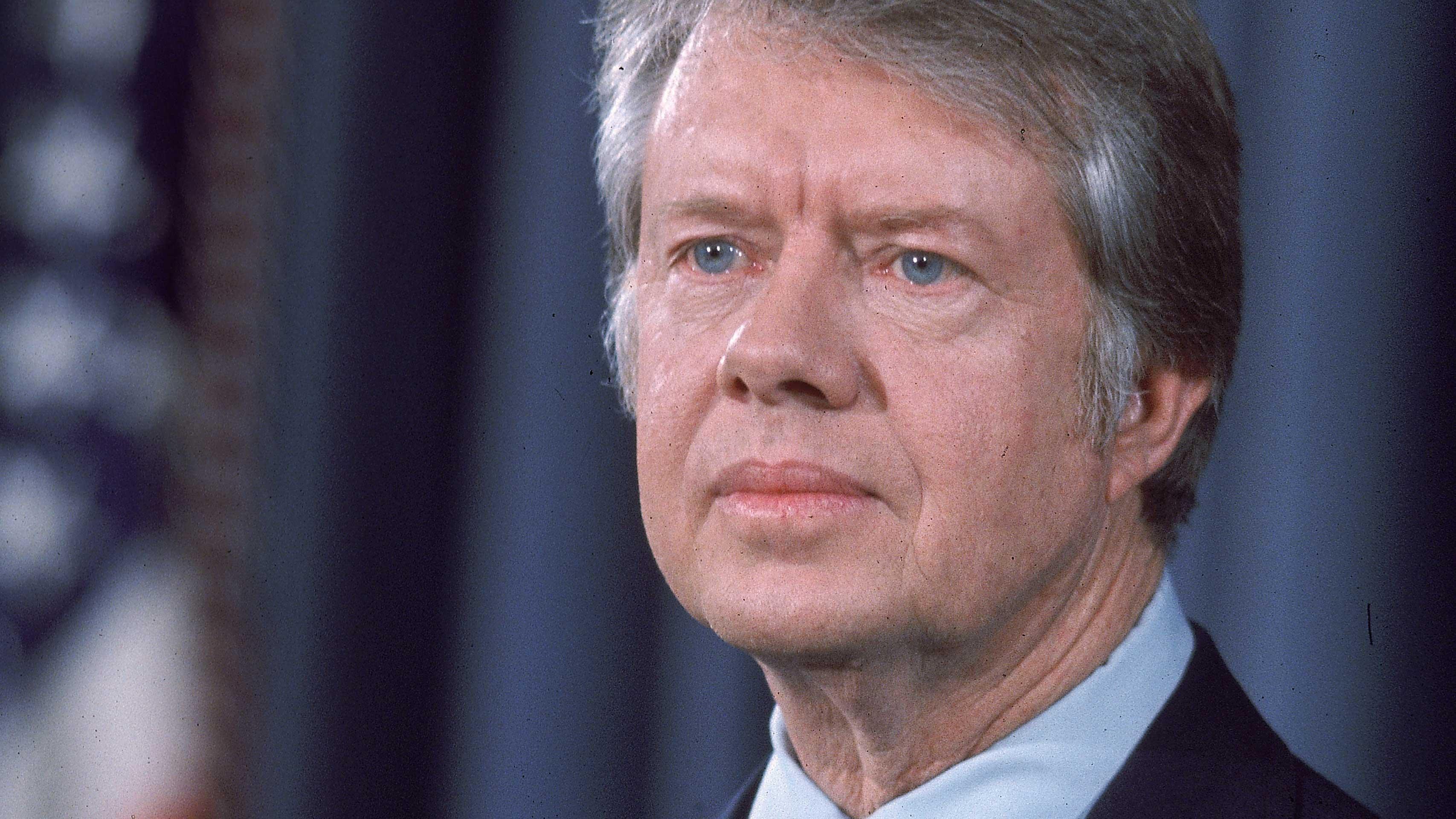 Jimmy Carter History