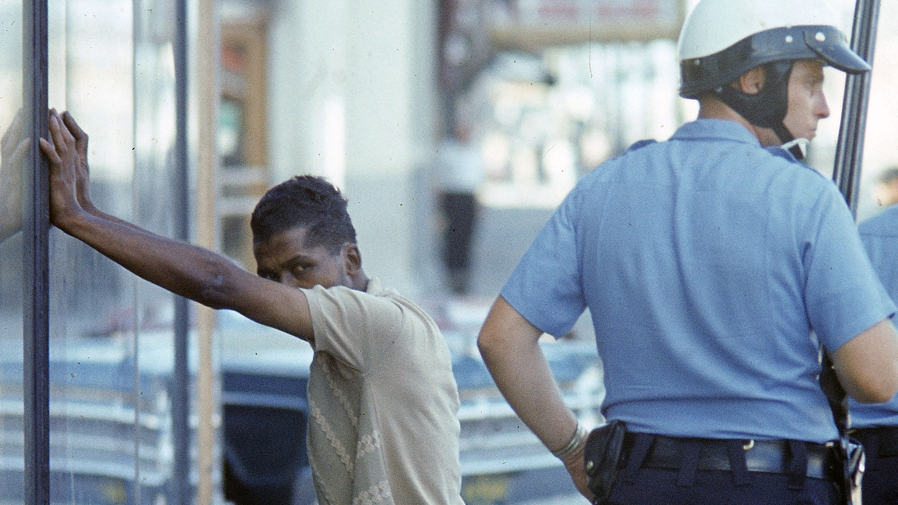 Why a 1967 Federal Report on Urban Riots Suppressed Its Own Expert Findings
