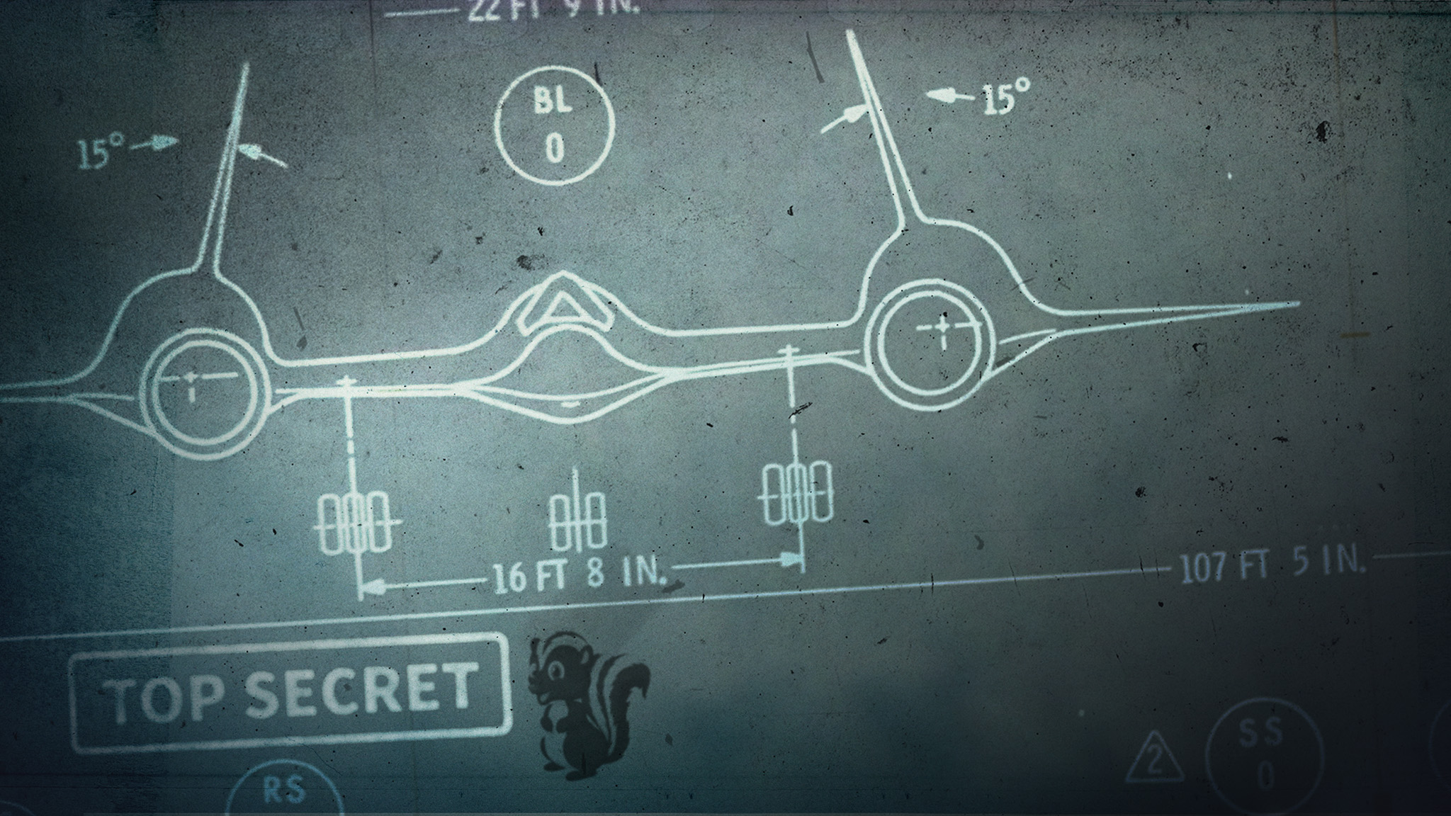 Secrets in the Sky: The Untold Story of Skunk Works   HISTORY
