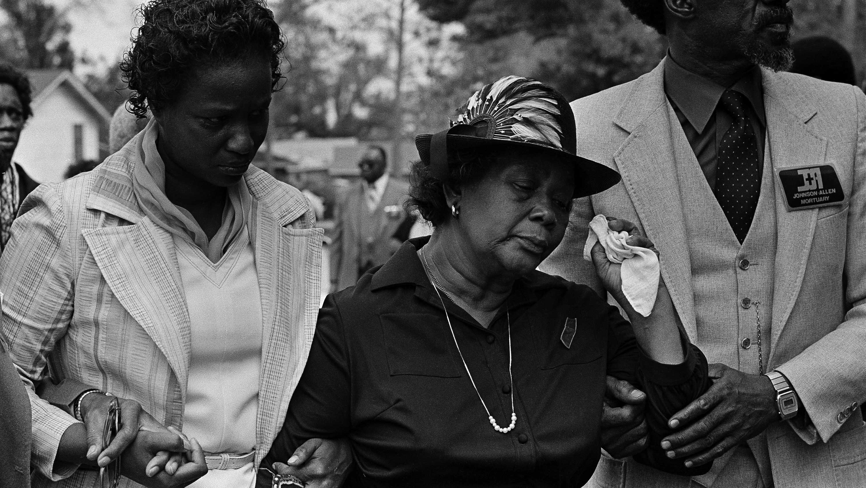 The 1981 Lynching that Bankrupted an Alabama KKK