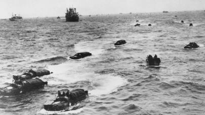 D-Day: Facts on the Epic 1944 Invasion That Changed the Course of WWII