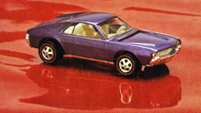 These Vintage Hot Wheels Toys Are Worth Thousands of Dollars