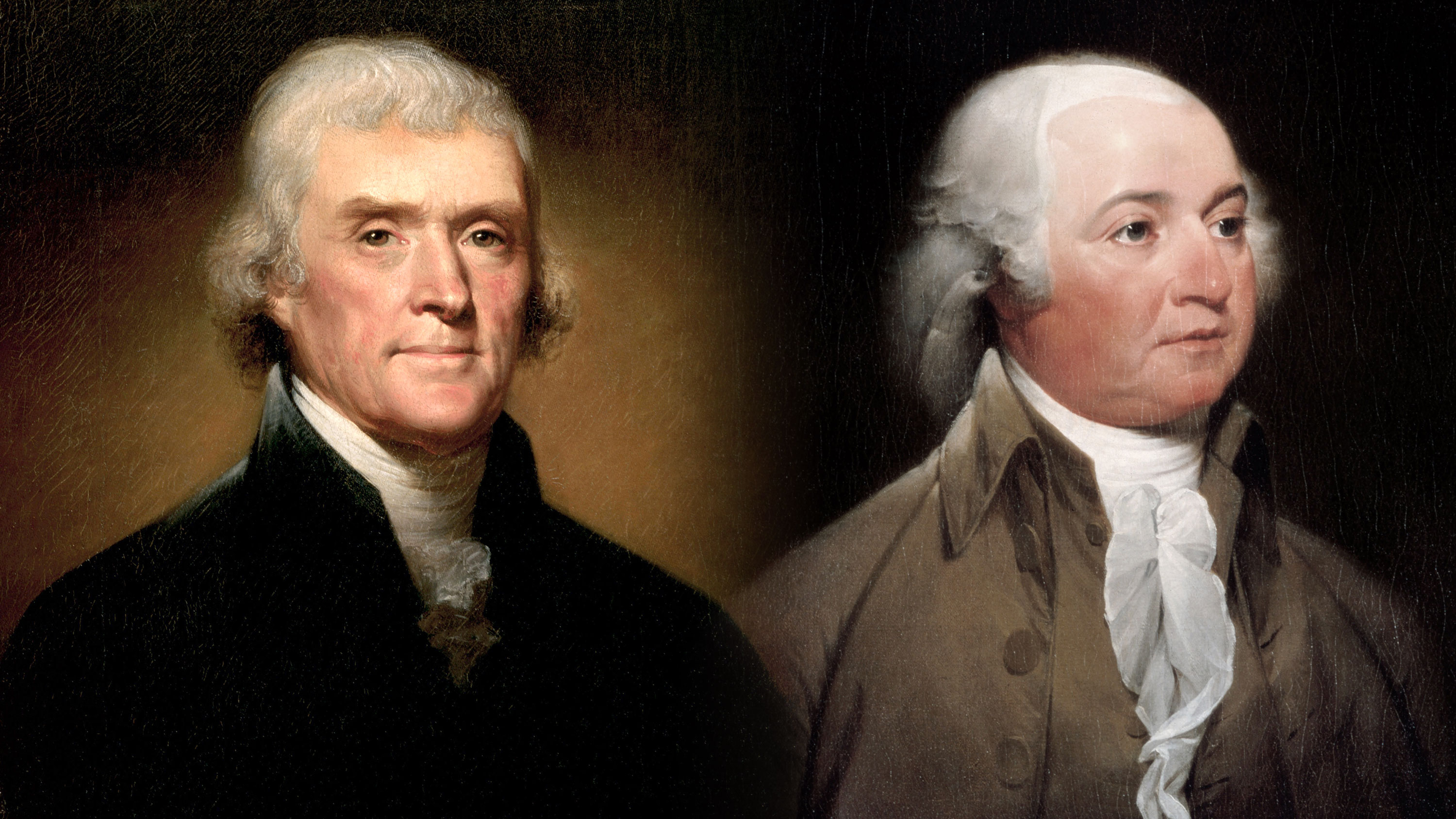 Two Presidents Died On The Same July 4 Coincidence Or Something
