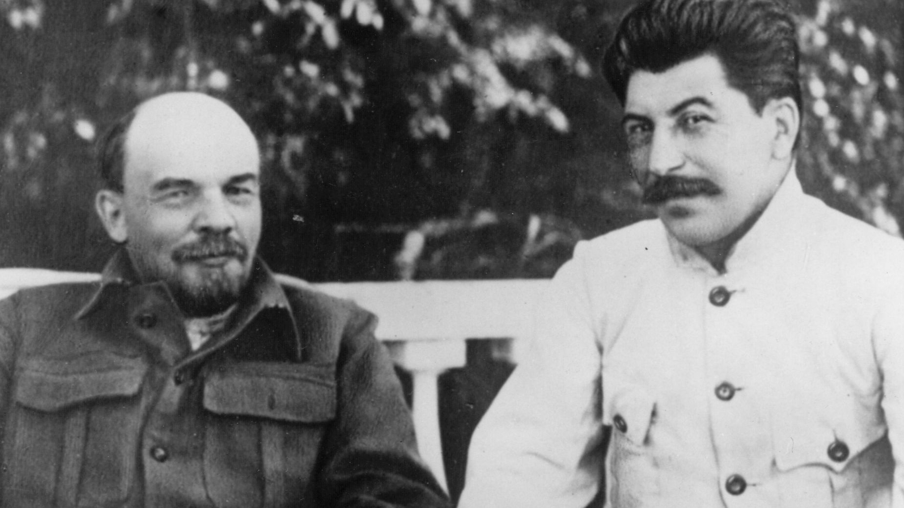 Lenin vs Stalin: Their Showdown Over the Birth of the USSR