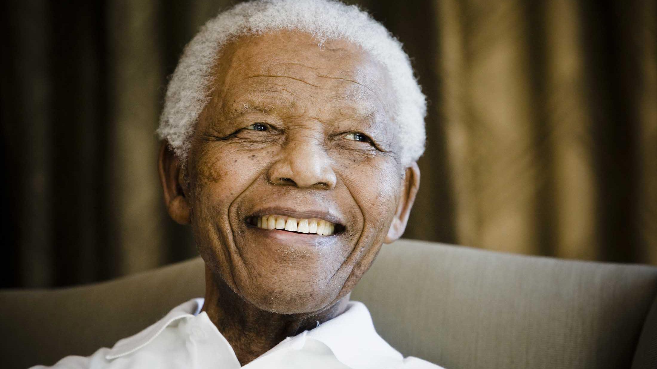 Nelson Mandela: His Written Legacy