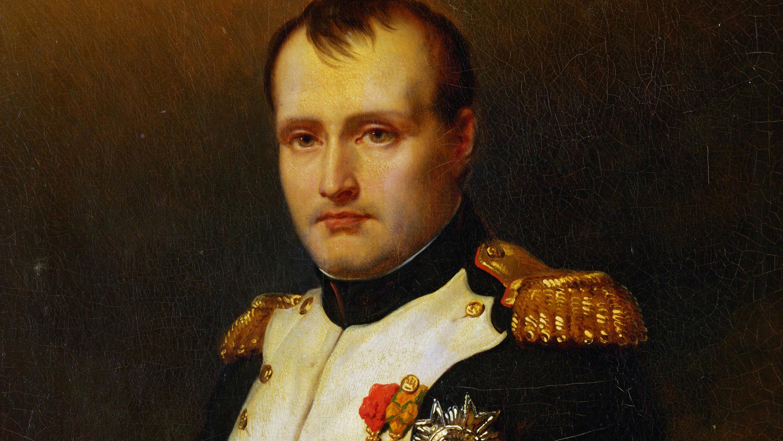 10 дерзких мыслей Наполеона: о женщинах, бухгалтерах и дураках
