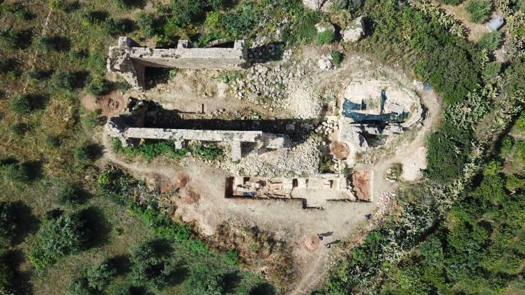 'Massive' Bones of Viking Descendants Found in an Italian Graveyard