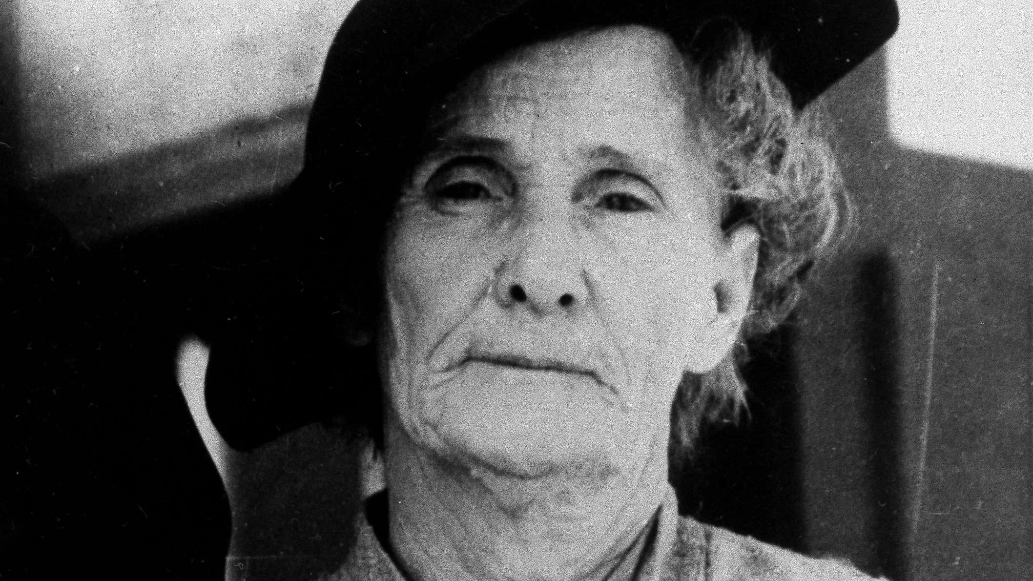 Bonnie Wasn't Clyde's Only Female Accomplice