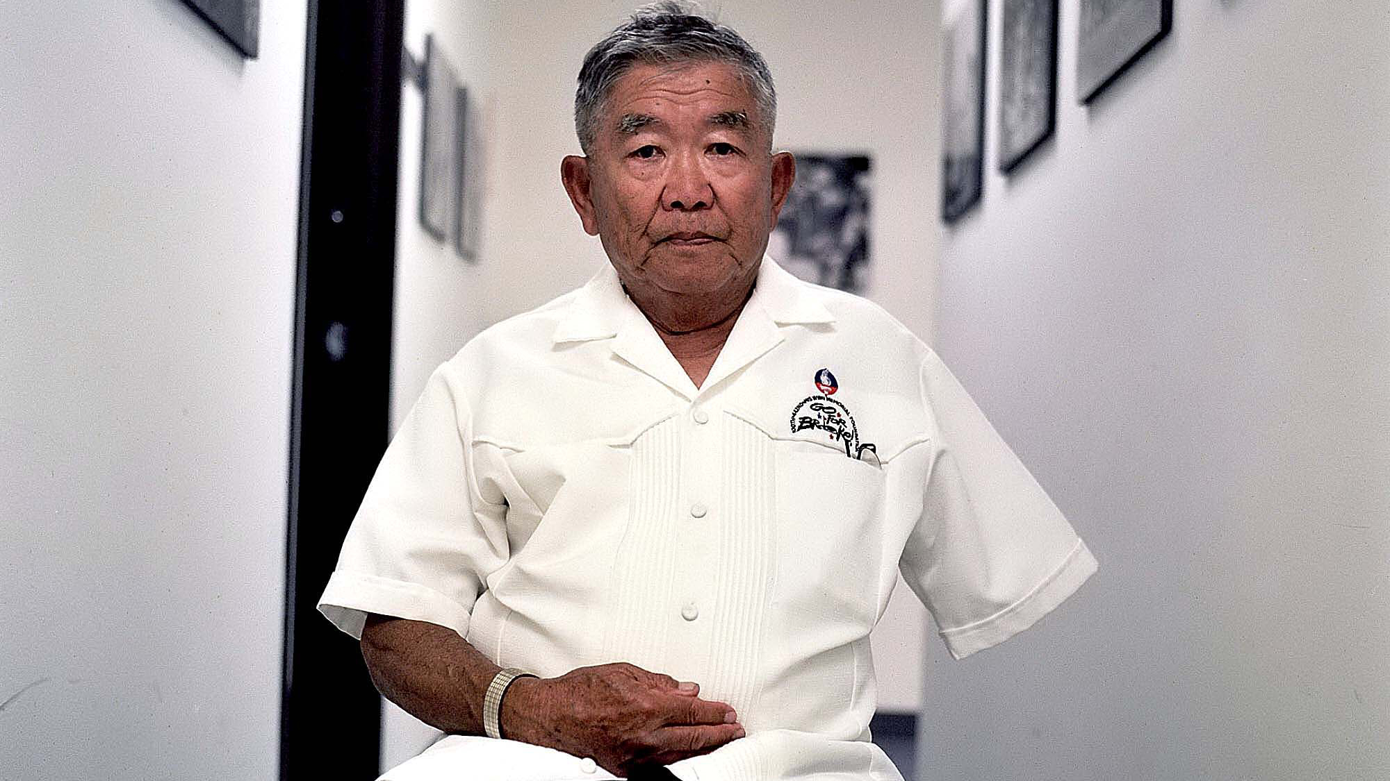 Two Japanese-American Veterans on Fighting the Nazis—and Discrimination at Home