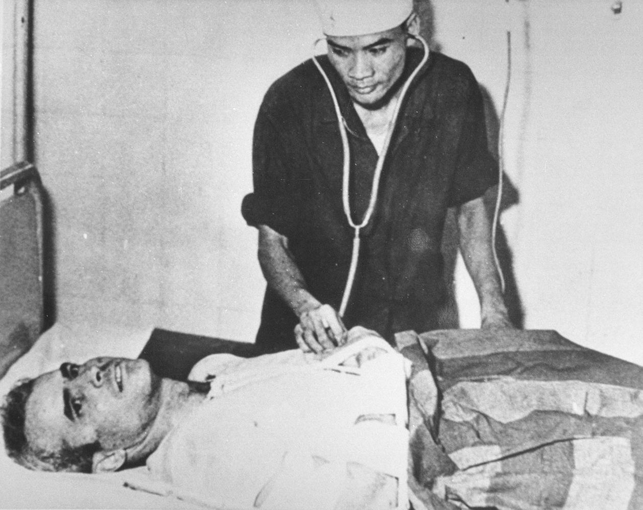 John McCain Vietnam War