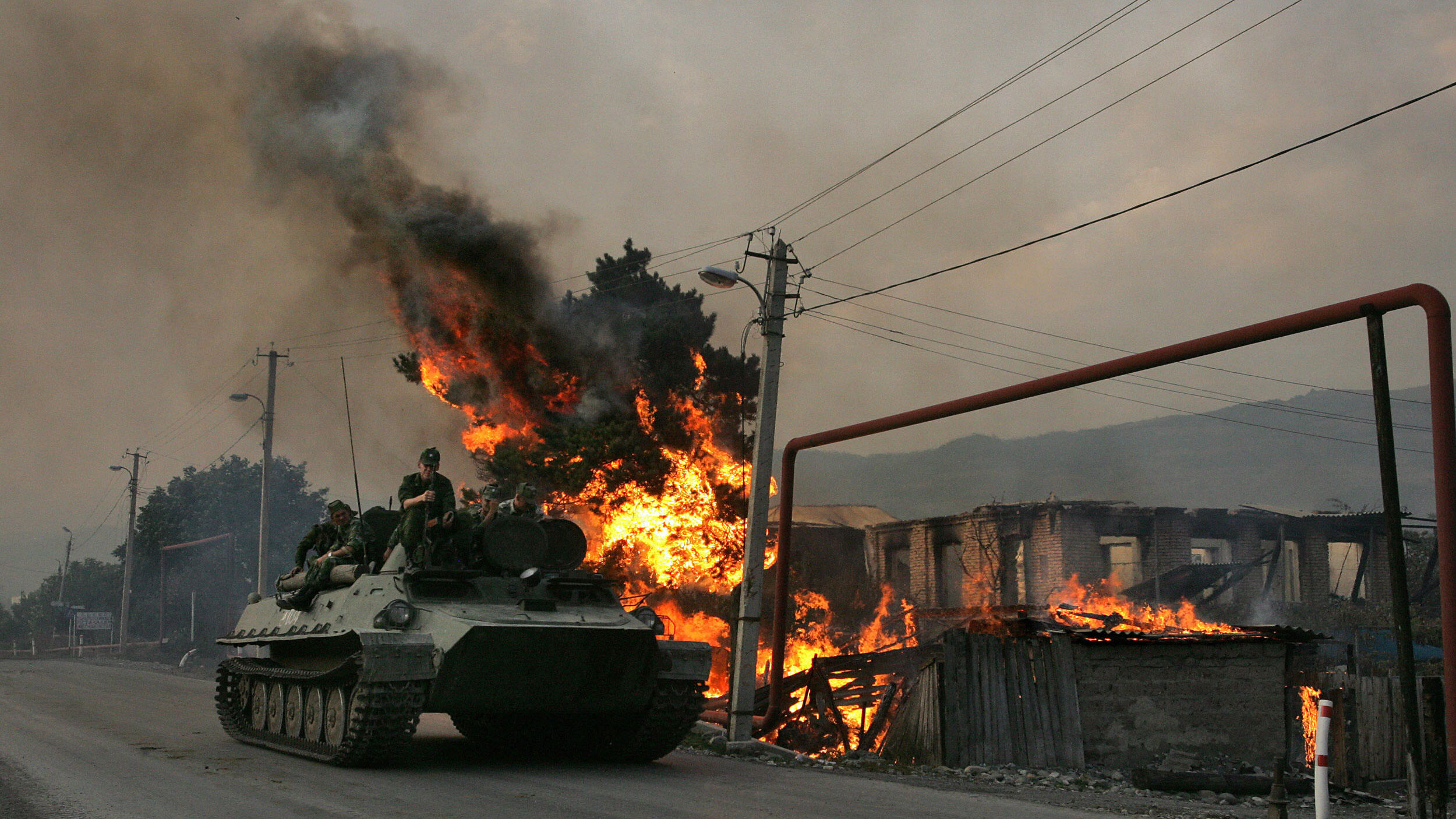 дебютировала фото военных конфликтов нюансы