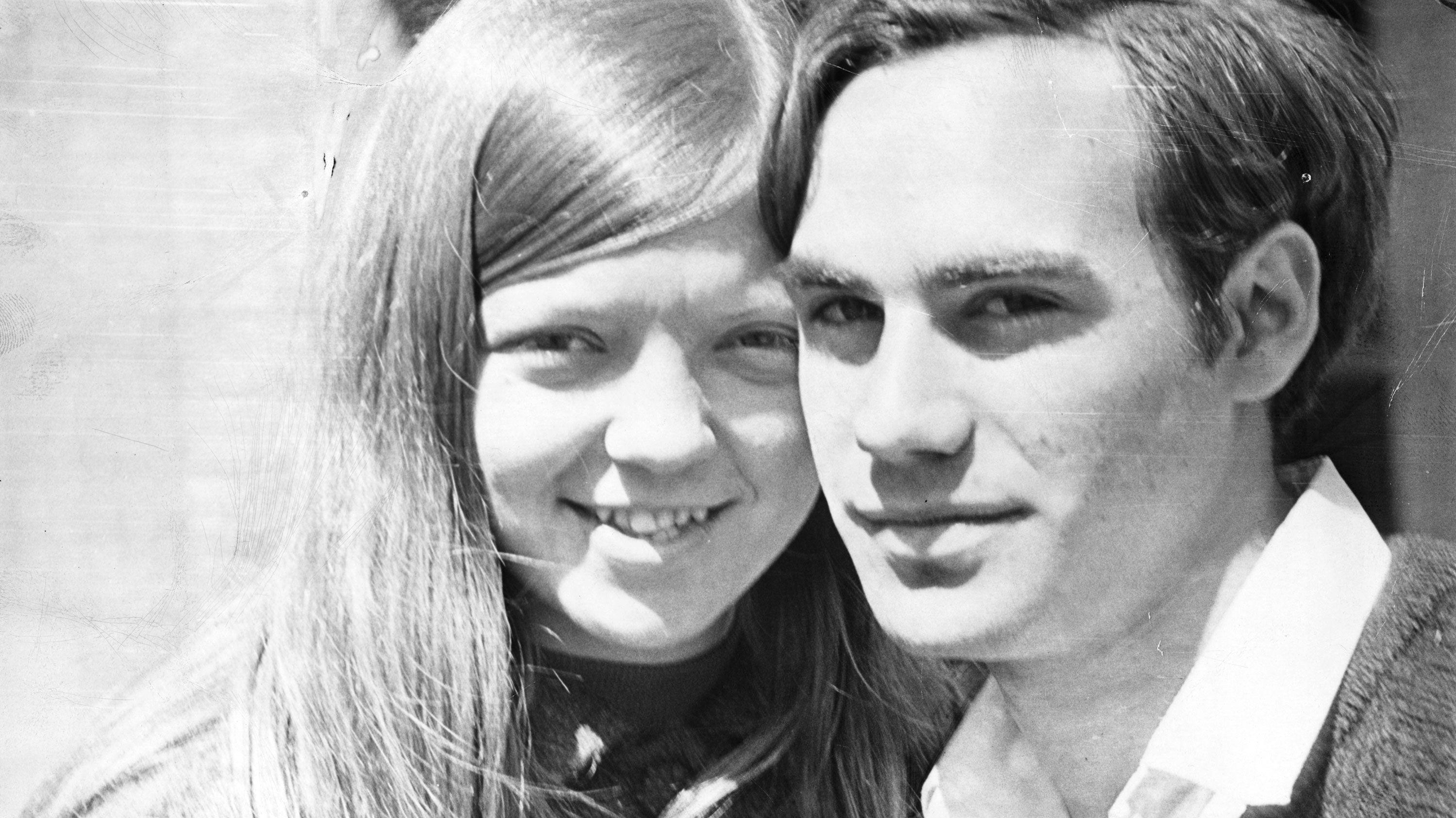 A College Student Became a '60s Sexual Revolution Icon by Moving in With Her Boyfriend