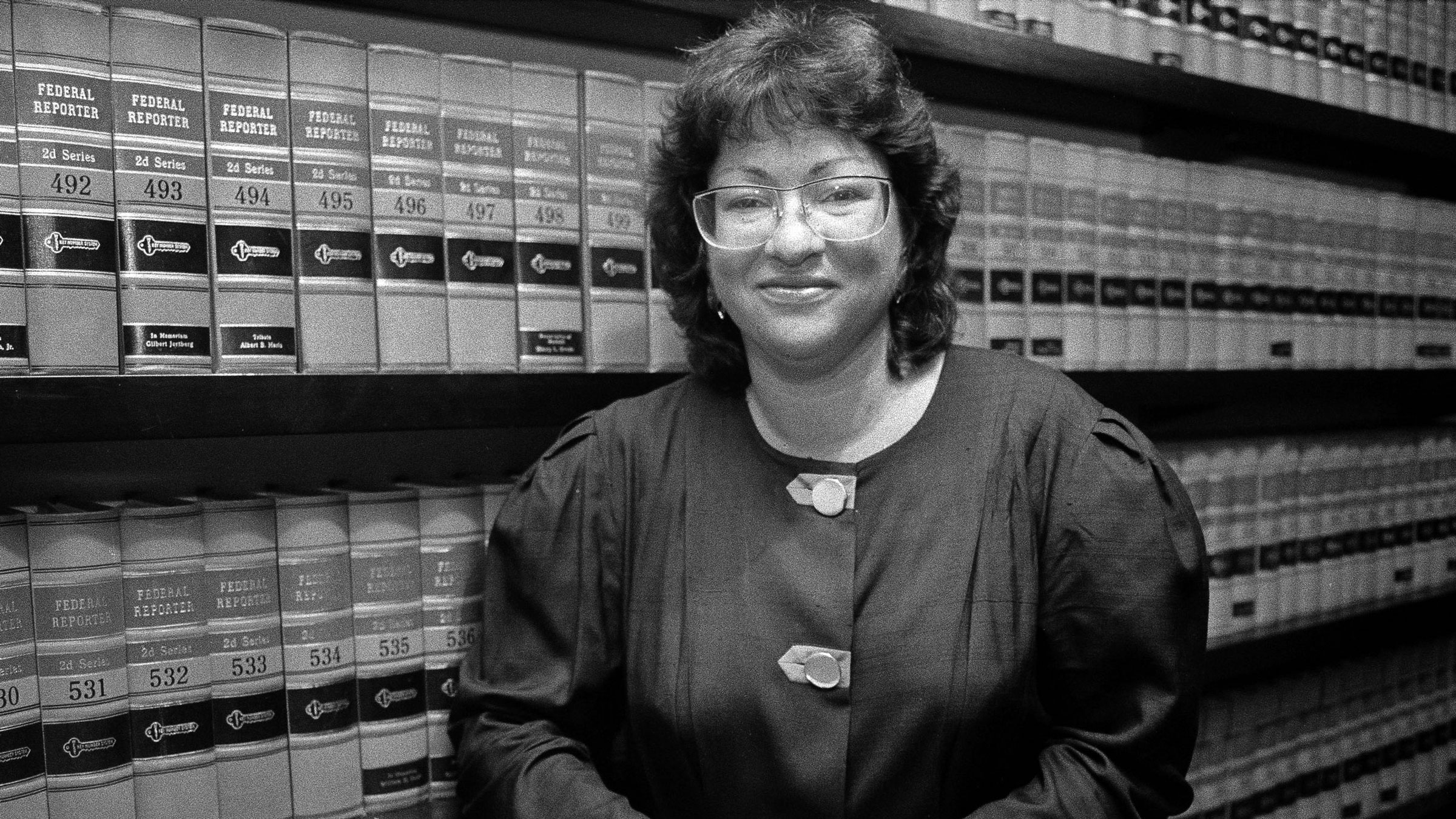 Sonia Sotomayor Cut Her Teeth Prosecuting the 'Tarzan Burglar'