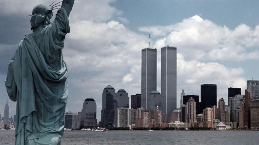 Days That Shaped America: September 11th