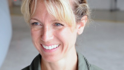On 9/11, Heather Penney Tried to Bring Down Flight 93 in a Kamikaze Mission